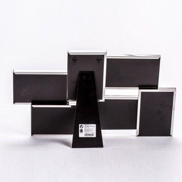 metal ramka umbra flo 3 Марка: Umbra HK Limited <br />Модел: UMBRA 306506-158<br />Доставка: 2-4 работни дни<br />Гаранция: 2 години