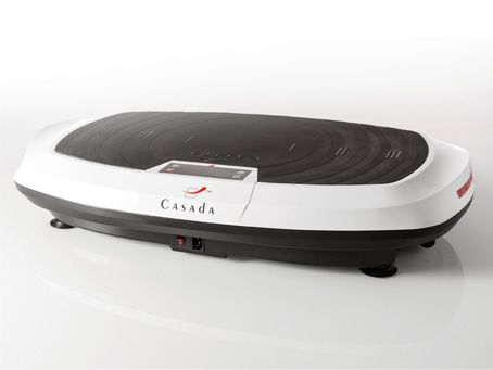 CASADA Вибрираща платформа POWER  BOARD S