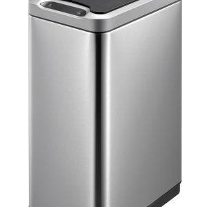 """EKO Сензорен кош за отпадъци """"PHANTOM"""" -  30 литра - мат"""
