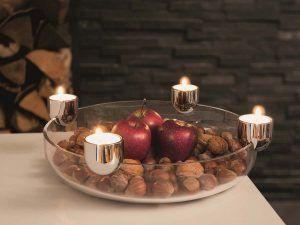 PHILIPPI Фруктиера със свещи ARENA