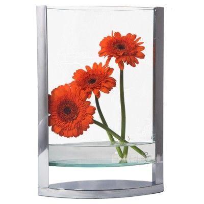 philippi decade vase 1  1 Марка: PHILIPPI <br />Модел: PH 123054<br />Доставка: 2-4 работни дни<br />Гаранция: 2 години