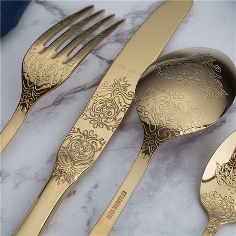 pompadour gold 1 3 Марка: HERDMAR <br />Модел: Herdmar 188-3024-0117-150-0017<br />Доставка: 2-4 работни дни<br />Гаранция: 2 години