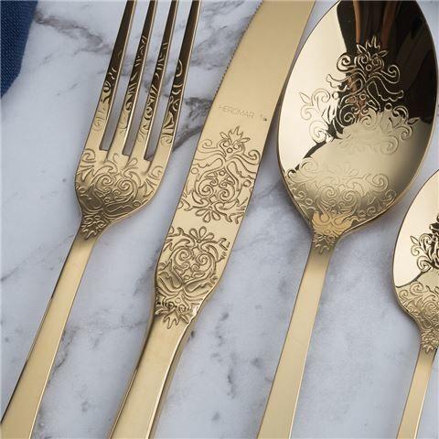 pompadour gold 2 2 Марка: HERDMAR <br />Модел: Herdmar 188-3030-0117-200-0017<br />Доставка: 2-4 работни дни<br />Гаранция: 2 години