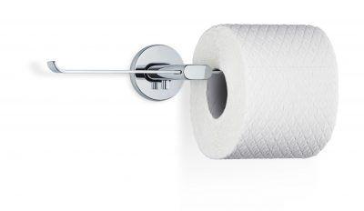 BLOMUS Двойна стойка за тоалетна хартия AREO - полирана
