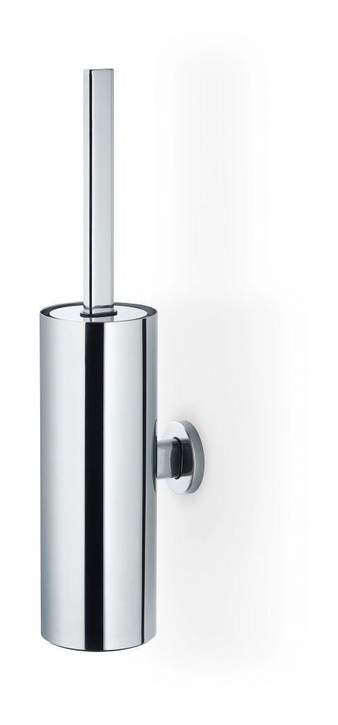 BLOMUS Четка за тоалетна AREO - полирана - за стенен монтаж
