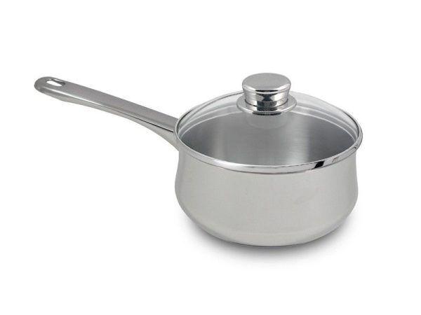 saucepan low cost i glass 3 Марка: SILAMPOS <br />Модел: 637122 – V70327 - 100<br />Доставка: 2-4 работни дни<br />Гаранция: 2 години