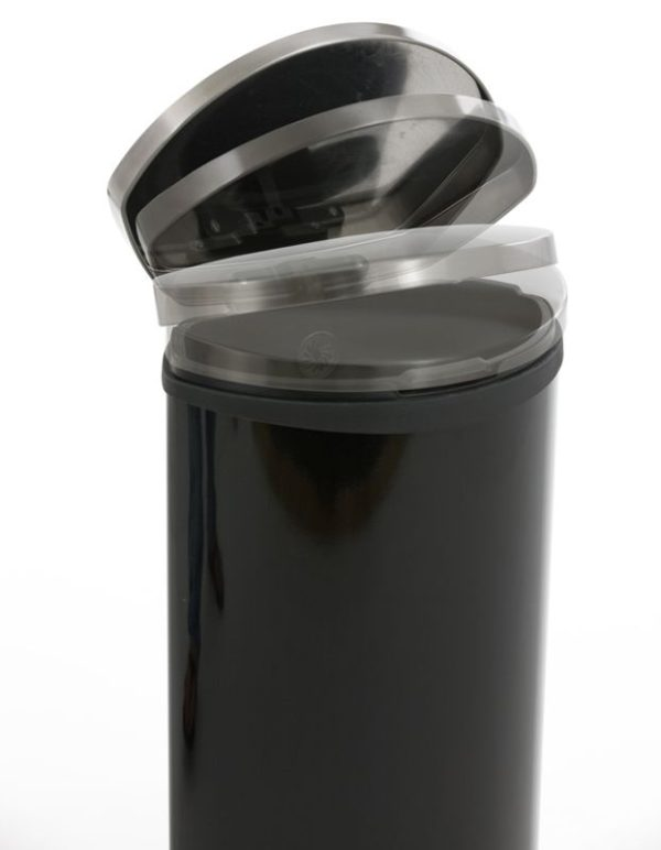 shell black.1jpg Марка: EKO-EUROPE <br />Модел: EKO 921830 - Black<br />Доставка: 2-4 работни дни<br />Гаранция: 2 години