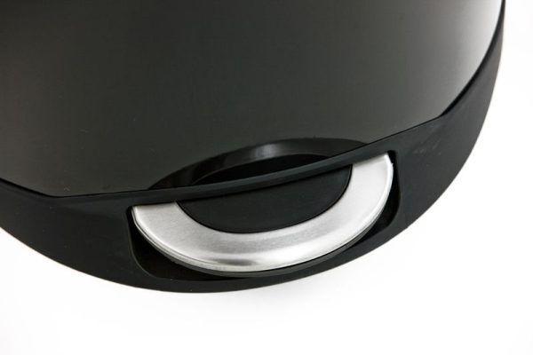 shell black.4jpg Марка: EKO-EUROPE <br />Модел: EKO 921830 - Black<br />Доставка: 2-4 работни дни<br />Гаранция: 2 години