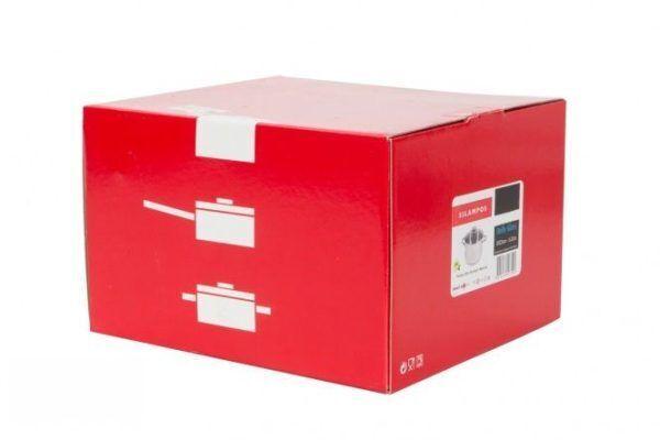 silampos  korobka Марка: SILAMPOS <br />Модел: Atlantico 632125 - V51020 - 100<br />Доставка: 2-4 работни дни<br />Гаранция: 2 години