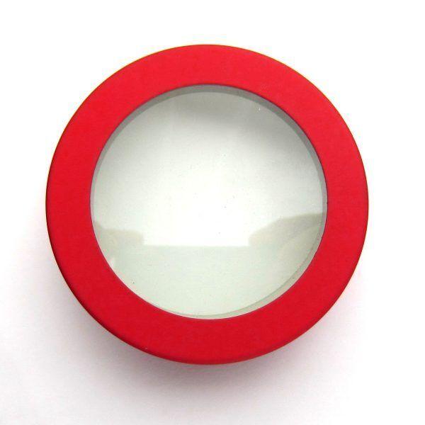 swg11 lid red Марка: ASOBU <br />Модел: ASOBU - SWG11 RED/SILVER<br />Доставка: 2-4 работни дни<br />Гаранция: 2 години