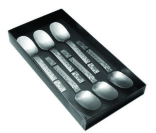 turini 2 spoons Марка: HERDMAR <br />Модел: Herdmar 043-4606-0518-010-0700<br />Доставка: 2-4 работни дни<br />Гаранция: 2 години