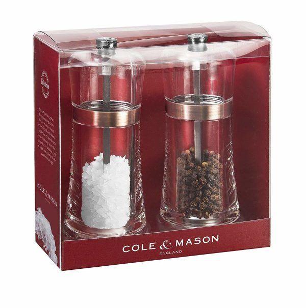 fontwell2 Марка: COLE & MASON <br />Модел: Cole & Mason H 307618<br />Доставка: 2-4 работни дни<br />Гаранция: 2 години