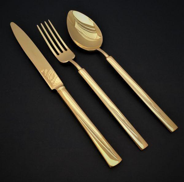 vintage gold2 Марка: HERDMAR <br />Модел: Herdmar 148-3036-0117-190-0017<br />Доставка: 2-4 работни дни<br />Гаранция: 2 години