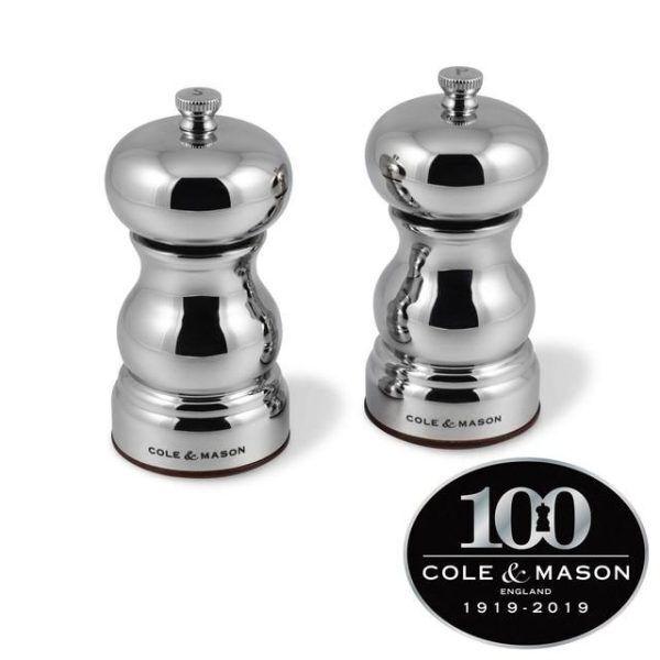 Марка: COLE & MASON <br />Модел: Cole & Mason H 331904<br />Доставка: 2-4 работни дни<br />Гаранция: 2 години