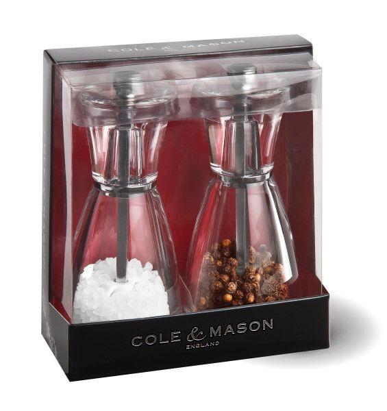 Марка: COLE & MASON <br />Модел: Cole & Mason H 35708P<br />Доставка: 2-4 работни дни<br />Гаранция: 2 години