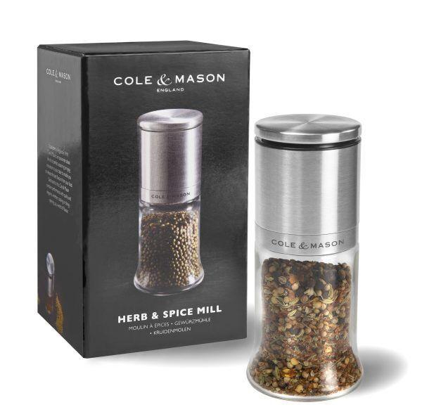 h 101049 6 Марка: COLE & MASON <br />Модел: Cole & Mason H 101049<br />Доставка: 2-4 работни дни<br />Гаранция: 2 години
