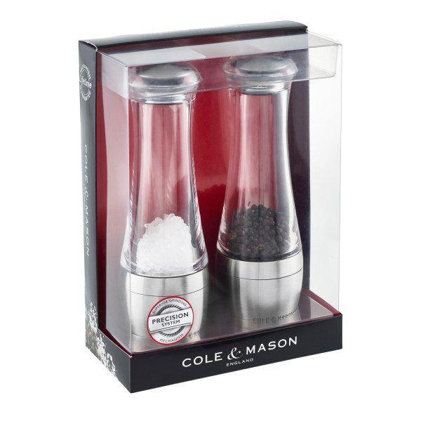 Марка: COLE & MASON <br />Модел: Cole & Mason H 308798P<br />Доставка: 2-4 работни дни<br />Гаранция: 2 години