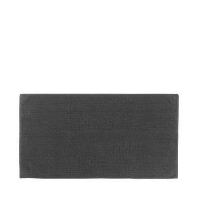 BLOMUS Постелка за баня PIANA - цвят графит - 50х100 см
