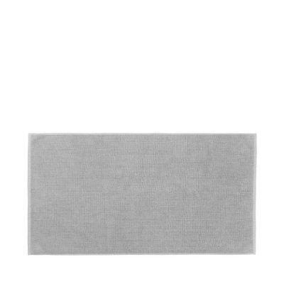 BLOMUS Постелка за баня PIANA - цвят сив - 50х100 см