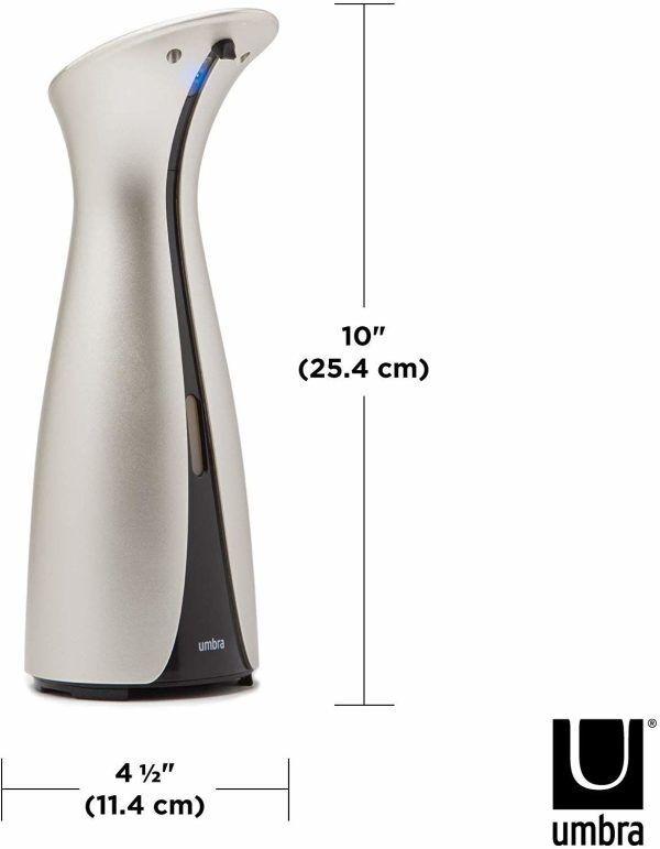 ottonik6 Марка: Umbra HK Limited <br />Модел: UMBRA 1012609-410<br />Доставка: 2-4 работни дни<br />Гаранция: 2 години