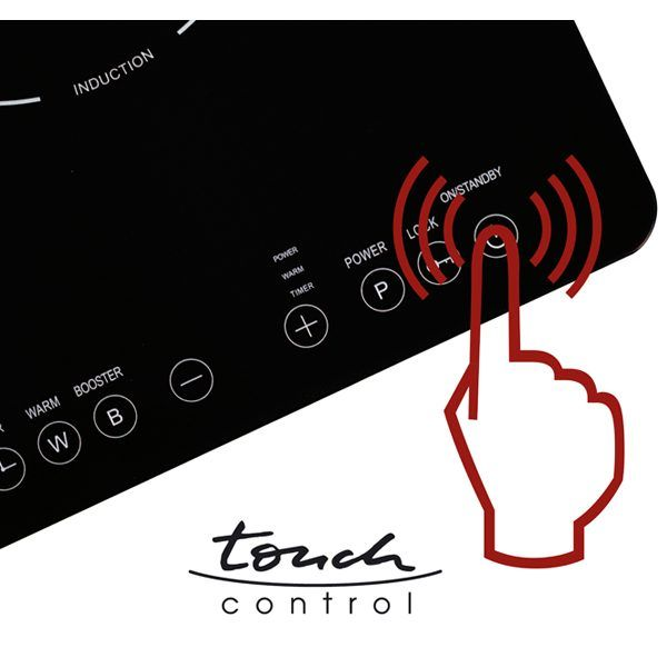 ct 2100in touchcontrol