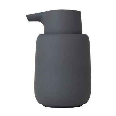 BLOMUS Диспенсър за течен сапун SONO - цвят графит - 250мл.