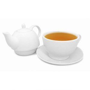 Nerthus Комплект за сервиране на чай - 3 части