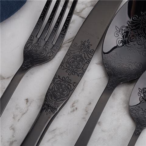 pompadour.black1 1 Марка: HERDMAR <br />Модел: Herdmar 188-3075-0117-100-0001<br />Доставка: 2-4 работни дни<br />Гаранция: 2 години