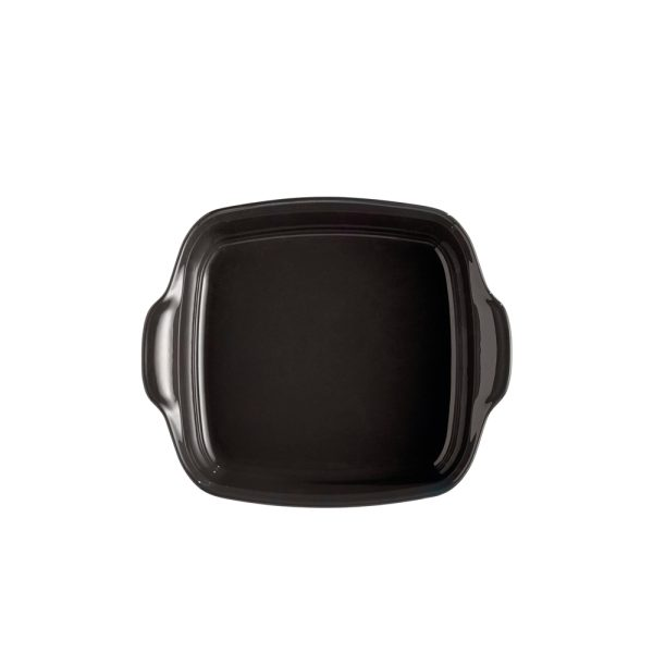 eh 2050 792050 carre square ultime top Марка: Emile Henry <br />Модел: EH 2050-79<br />Доставка: 2-4 работни дни<br />Гаранция: 2 години
