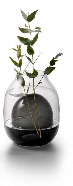 """PHILIPPI Стъклена ваза """"LOUISA"""" - S размер"""