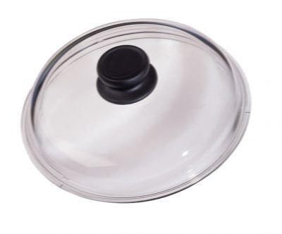 Стъклен капак - Ø 18 см.