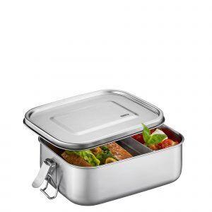 GEFU Стоманена кутия за храна  ENDURE - малка