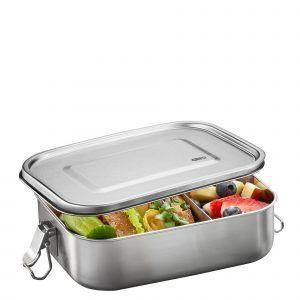 GEFU Стоманена кутия за храна  ENDURE - голяма