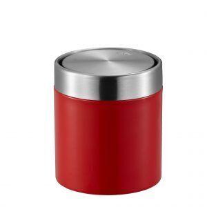 5 литра - цвят червен