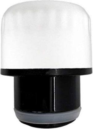 Nerthus Резервна капачка за термос - цвят бял