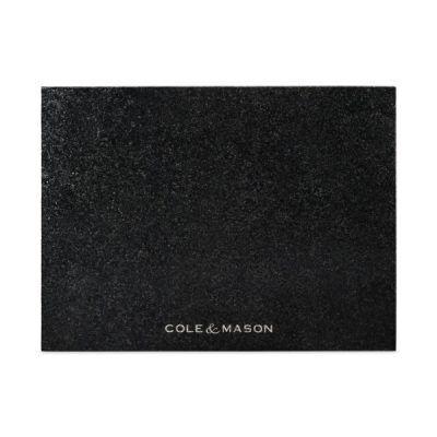 COLE&MASON Гранитен протектор за кухненски плотове
