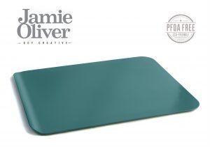 JAMIE OLIVER Плоча за печене - цвят атлантическо зелено