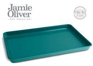 JAMIE OLIVER Тава за печене - цвят атлантическо зелено