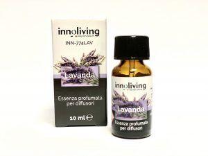 INNOLIVING Ароматно масло за арома дифузер - лавандула - 10 мл.