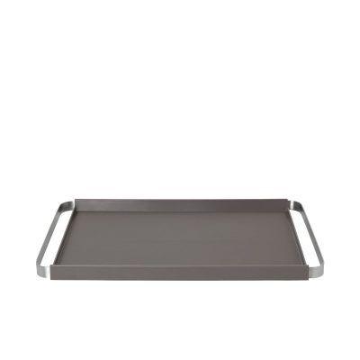 BLOMUS Табла / поднос за сервиране PEGOS - цвят тъмносив