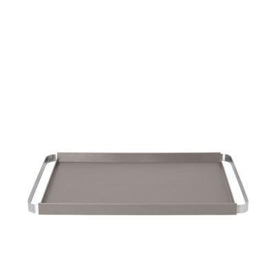 BLOMUS Табла / поднос за сервиране PEGOS - цвят сиво-кафяв
