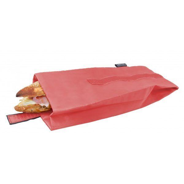 bolsa reutilizable para bocadillo coral Марка: Vin Bouquet <br />Модел: VB FIH 737<br />Доставка: 2-4 работни дни<br />Гаранция: 2 години