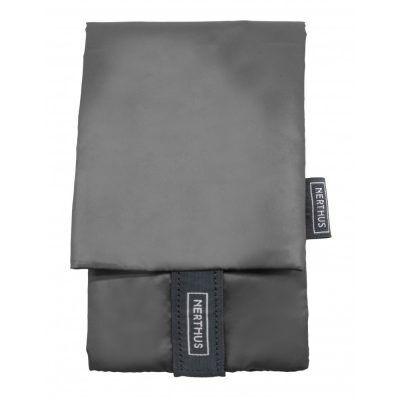 Nerthus Джоб / чанта за сандвичи и храна - цвят сив