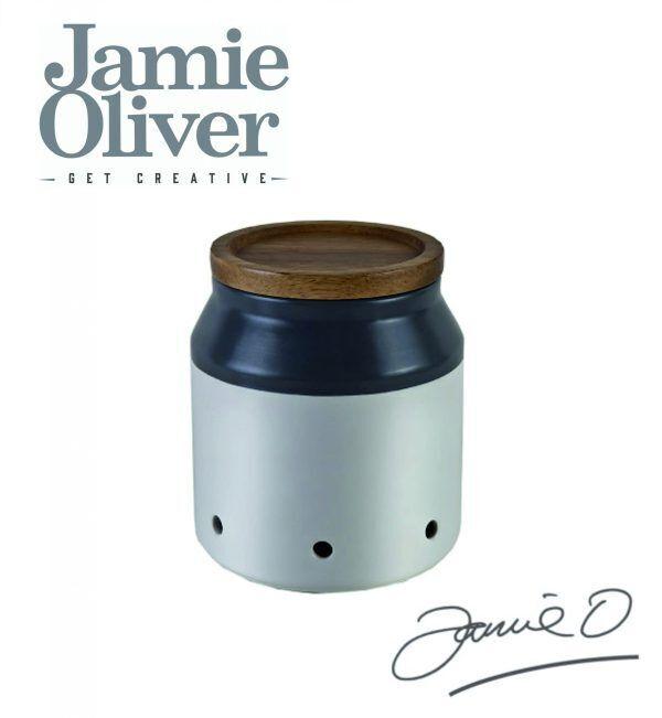 JAMIE OLIVER Канистер за чесън
