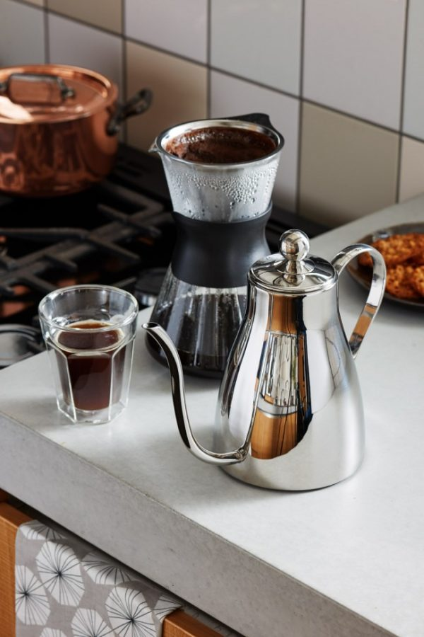 leopold vienna slow coffee 1 Марка: Bredemaijer Group <br />Модел: LV 113000<br />Доставка: 2-4 работни дни<br />Гаранция: 2 години