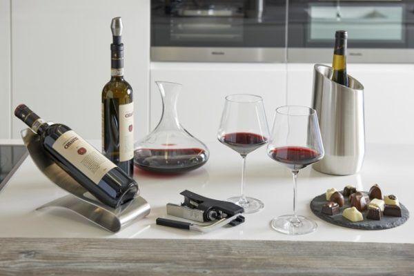 leopold vienna wine 1 1 1 Марка: Bredemaijer Group <br />Модел: LV 213000<br />Доставка: 2-4 работни дни<br />Гаранция: 2 години