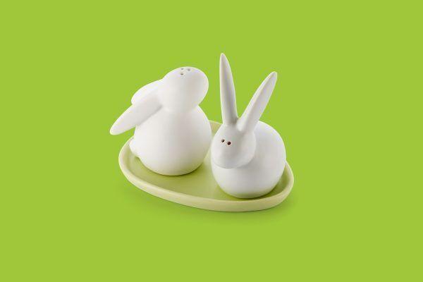 200004 bunny salz pfeffer set 2 Марка: PHILIPPI <br />Модел: PH 200004<br />Доставка: 2-4 работни дни<br />Гаранция: 2 години
