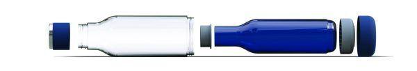 gt50 exploaded 2 scaled Марка: ASOBU <br />Модел: ASOBU - GT50 BLUE<br />Доставка: 2-4 работни дни<br />Гаранция: 2 години