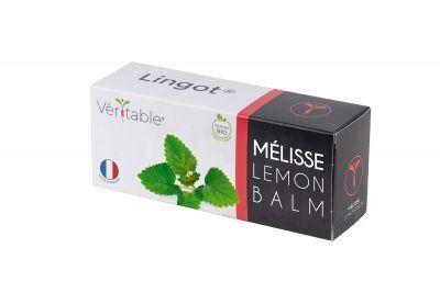 VERITABLE Lingot® Lemon Balm Organic - Маточина