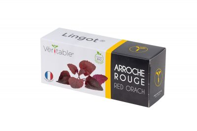 VERITABLE Lingot® Red Orach - Червен френски спанак